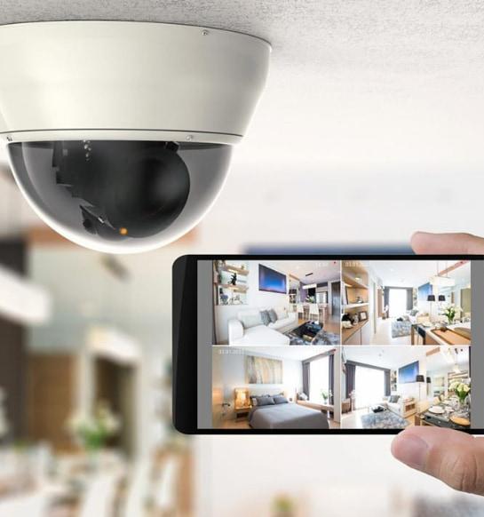 Alarma y videovigilancia provincia Cádiz