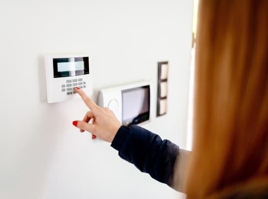 Alarmas para Proteger tu Casa en Cádiz