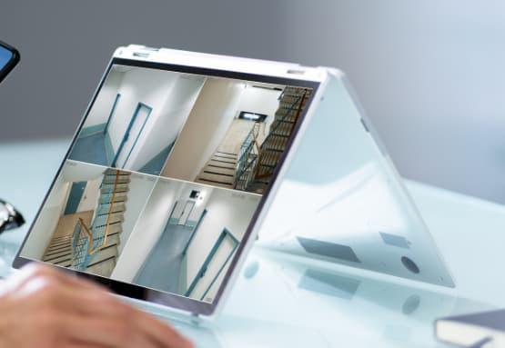Contratar videovigilancia en casa en Cádiz